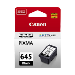 Canon PG-645 Black (Genuine)