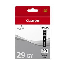 Canon PGI-29GY Grey (Genuine)