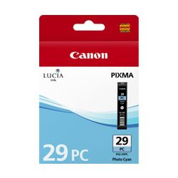 Canon PGI-29PC Photo Cyan (Genuine)