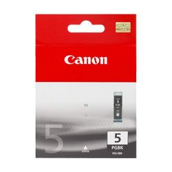Canon PGI-5BK Black (Genuine)