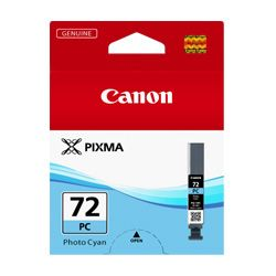 Canon PGI-72PC Photo Cyan (Genuine)