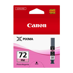 Canon PGI-72PM Photo Magenta (Genuine)