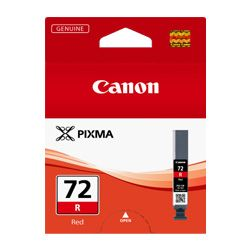 Canon PGI-72R Red (Genuine)