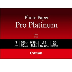 Canon PT-101A2-20 Photo Paper