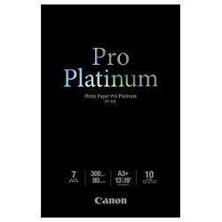 Canon PT-101A3+ A3+ Photo Paper Pro Platinum