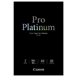 Canon PT-101A3 A3 Photo Paper Pro Platinum