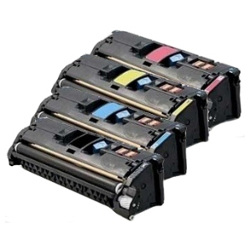 Remanufactured 122A 5 Pack Bundle