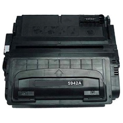 Remanufactured 42A Black (Q5942A)