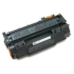 Remanufactured 49A Black (Q5949A)