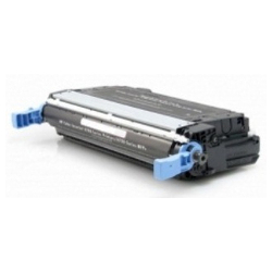 Remanufactured 643A Black (Q5950A)