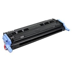 Remanufactured 124A Black (Q6000A)