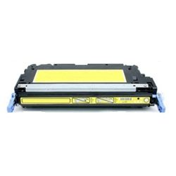 Remanufactured 502A Yellow (Q6472A)