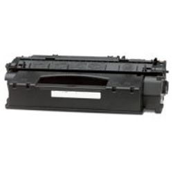 Remanufactured 53X Black High Yield (Q7553X)