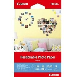 Canon RP-101 White 4 x 6 inch Photo Paper (Genuine)
