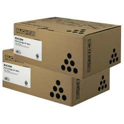 Ricoh 407167 2 Pack Bundle (Genuine)