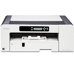 Ricoh Aficio SG 7100DN Printer