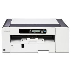 Ricoh Aficio SG 3110DNw Printer