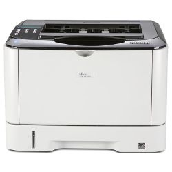 Ricoh Aficio SP 3510DN Mono Laser Printer