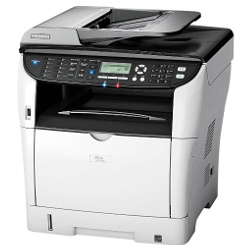 Ricoh Aficio SP 3510SF Multi Function Mono Laser Printer