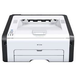 Ricoh SP 213Nw Mono Laser Wireless Printer