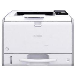 Ricoh SP 4510DN Mono Laser Printer