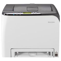 Ricoh SP C252DN Colour Laser Printer + Duplex