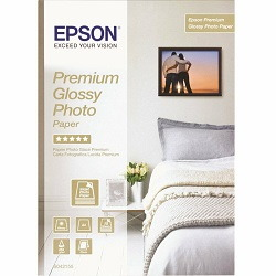 Epson S042091 A2 Photo Paper (Genuine)