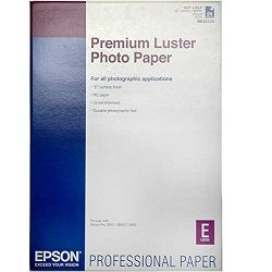 Epson S042123 A2 Photo Paper (Genuine)