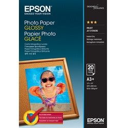 Epson S042535 A3 Photo Paper (Genuine)