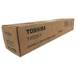 Toshiba T-FC25-Y Yellow (Genuine)