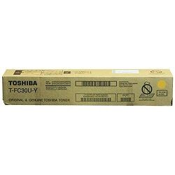 Toshiba T-FC30U-Y Yellow (Genuine)