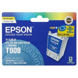 Epson T009 Colour (Genuine)