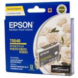 Epson T0540 Gloss Optimiser (Genuine)