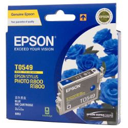 Epson T0549 Blue (Genuine)