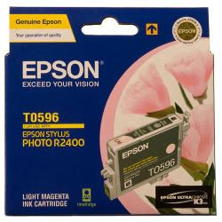Epson T0596 Light Magenta (Genuine)