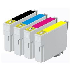 Compatible 81N (T1111-6) 5 Pack Bundle