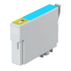 Compatible 81N Light Cyan High Yield (T1115)
