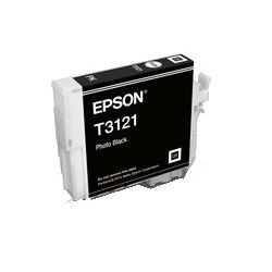 Epson T3121 Photo Black (C13T312100) (Genuine)