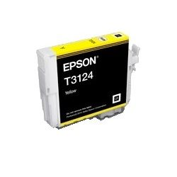 Epson T3124 Yellow (C13T312400) (Genuine)