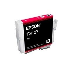 Epson T3127 Red (C13T312700) (Genuine)