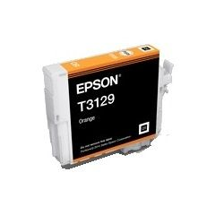 Epson T3129 Orange (C13T312900) (Genuine)