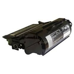 Remanufactured T650H11P Black High Yield