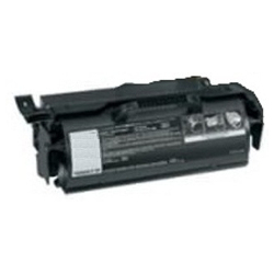 Remanufactured T650H80P Black High Yield