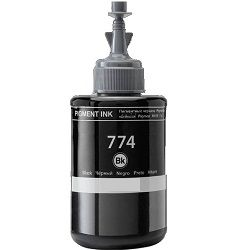 Compatible T774 Black High Yield (C13T774192)
