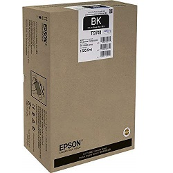 Epson T9741 Black High Yield (Genuine)