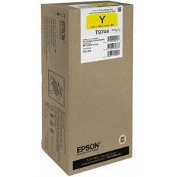 Epson T9744 Yellow High Yield (Genuine)