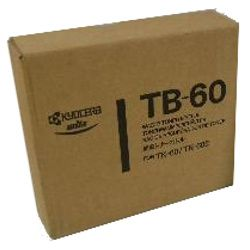 Kyocera TB-60 Waste Bottle