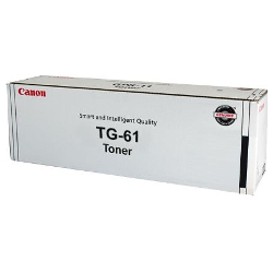 Canon TG-61 Black (Genuine)