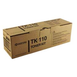 Kyocera TK-110 Black (Genuine)