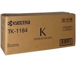 Kyocera TK-1184 Black (Genuine)